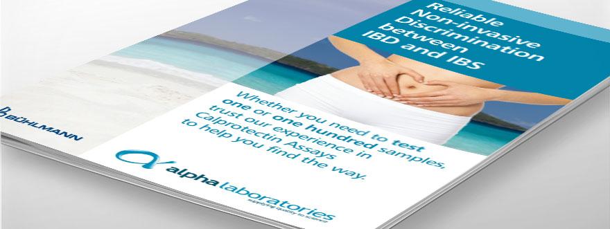 Calprotectin-Brochure