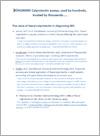 Calprotectin-References