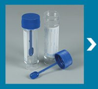 Containers for Stool Samples